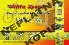 MiRa Sport - kompletní portfolio
