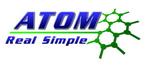 Atom - logo