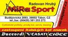 MiRaSport - vizitka