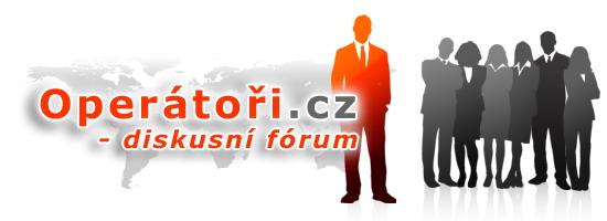 Operátoři.cz - motiv