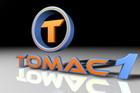 Tomac1 - logo