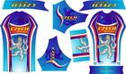 Národní dres - nový design